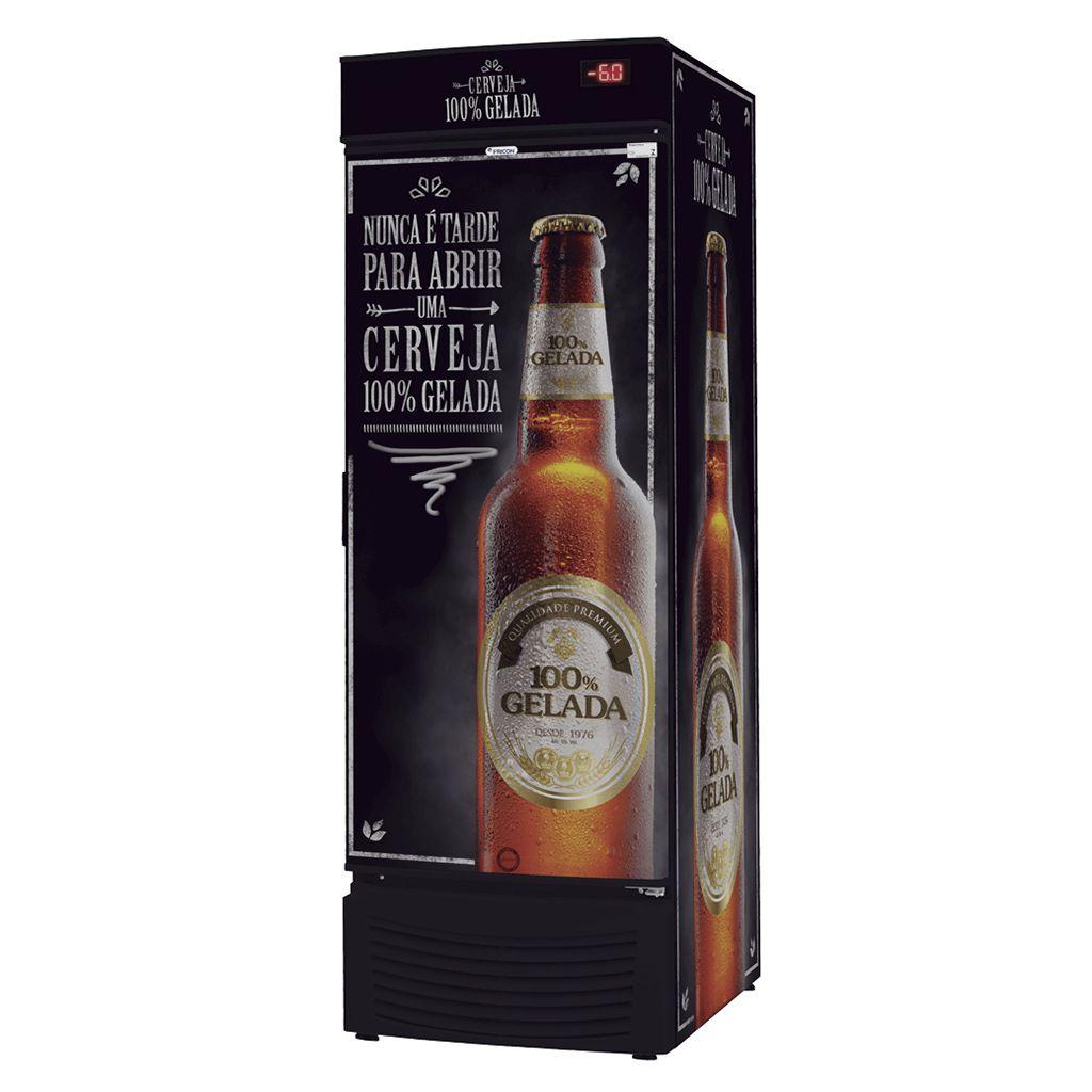 Cervejeira Fricon Frost Free 565L VCFC 565 C - 127v