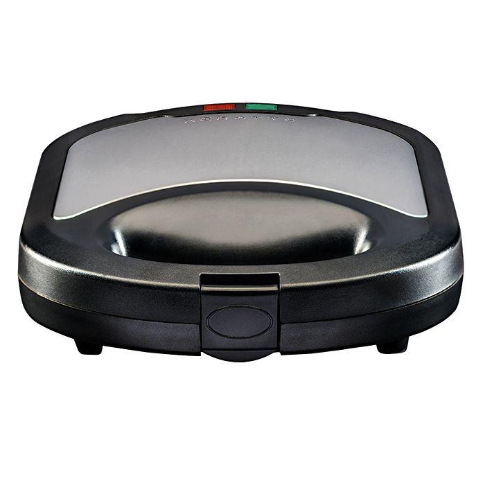 Sanduicheira eletrica agratto 127v mod. grill inox