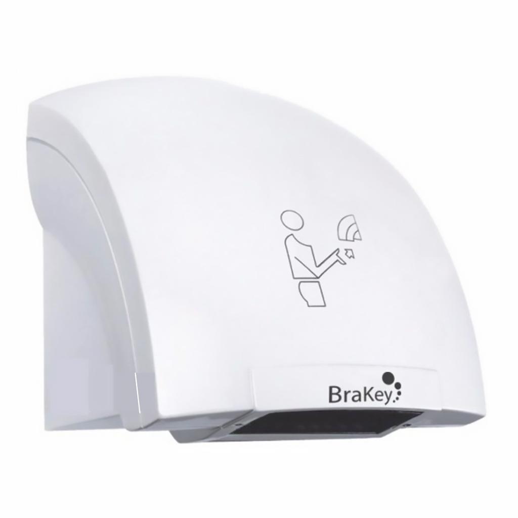 Secador De Mãos Automático BraKey CR-100 - 220v
