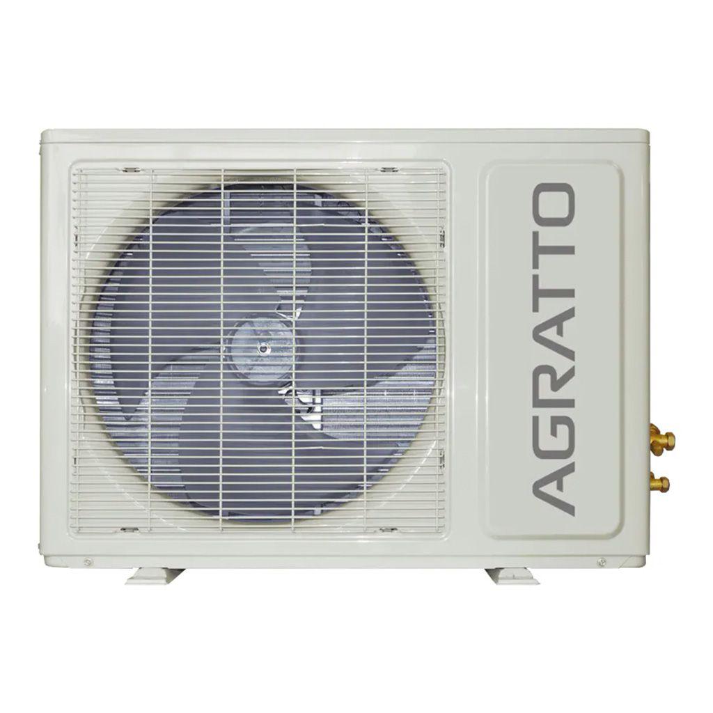 Ar Condicionado Split High Wall Agratto Eco Top Só Frio 22000 BTUs ecs22fr4 - 220v