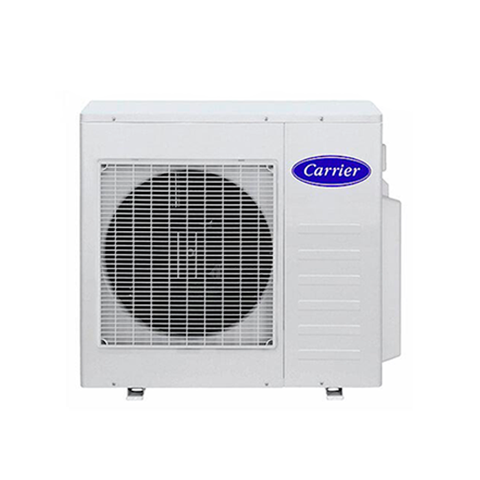 Split parede 22.000 btus 220v carrier inverter r-410 mod. 42 // 38 fvca22c5