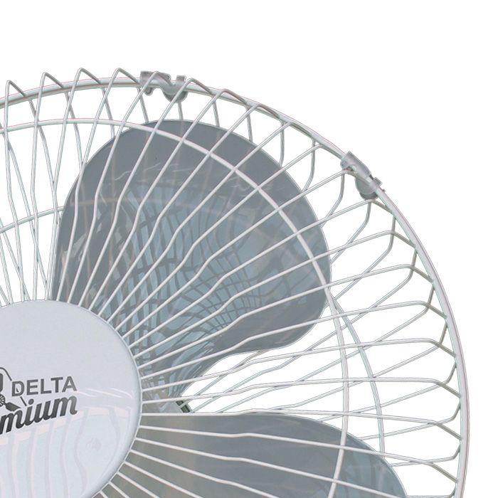 Ventilador de parede 50cm 127/220v prata ventidelta mod new premium ref.71-5429