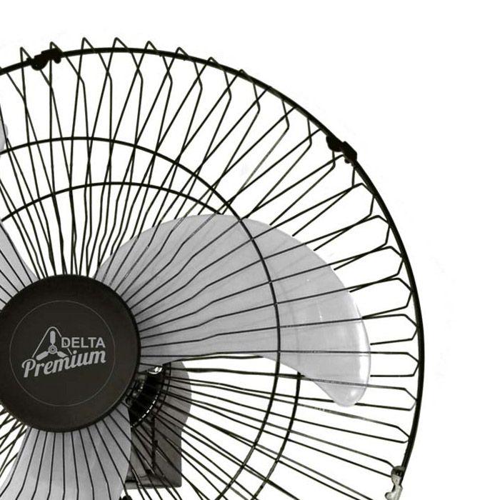 Ventilador de parede 60cm 127/220v preto ventidelta mod new premium ref.73-6425