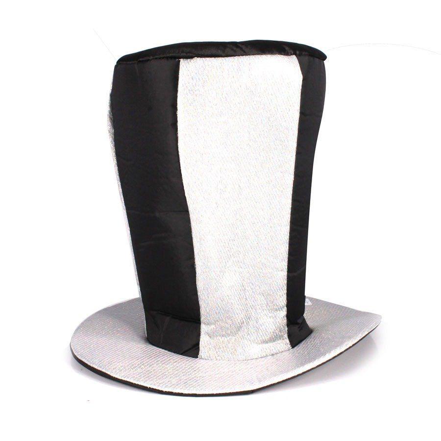 10 Chapéus E Cartolas Divertidas P/ Festas