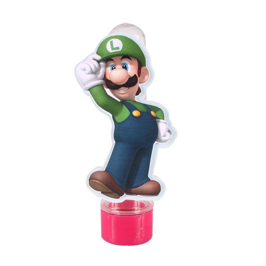 150 Lembrancinhas Kit Mario Bros