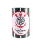 50 Cofrinho Personalizado Corinthians