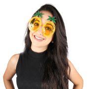 Óculos Abacaxi Redondo