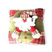 Almofada de Natal 30cm x 30cm - Modelos Sortidos