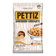 Amendoim Pettiz Natural 1,010Kg Dori