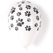 Balão Patinhas Cachorro Nº 9 C/25Un