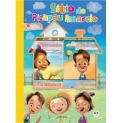 Box 6 Livros Cartonados Sítio Do Pica-Pau Amarelo - Ciranda Cultural