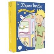 Box Com 6 Livros Pequeno Príncipe - Histórias Especiais - Ciranda Cultural