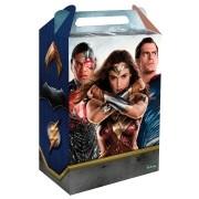 Caixa Surpresa Liga da Justiça 8 unidades