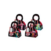 Caixa Surpresa Monster High 8Un