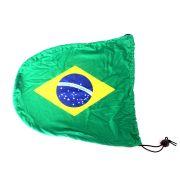 Capa de Retrovisor Bandeira do Brasil Copa 2018