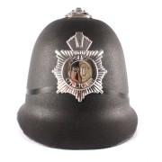 Capacete Policial para Fantasias - Unidade
