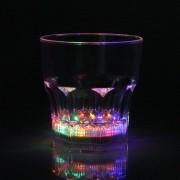 Copo Pisca Whisky Incolor 220ml