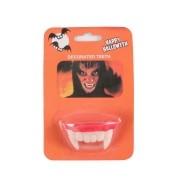 Dentadura para Fantasia de Halloween