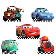 Display do Carros para Decoração de Mesa