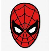 Display do Homem Aranha para Decoração de Mesa