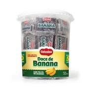 Doce de Banana em Pedaços Pote de 1,1kg