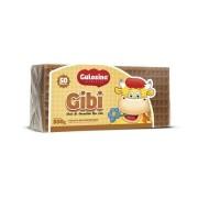 Paçoca de Amendoim Lisa em Tabletes 800g