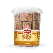 Festas a Paçoca de Amendoim Lisa Pote de 1,02kg