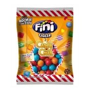 Fini Chiclé Candy Crush 80g