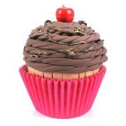 Forminha Cupcake Fucsia 45Un