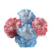 Forminha Elegance Chá Revelação Azul/rosa c/30un