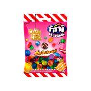 Balas de Gelatina Candy Crush Fini 90g