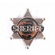 Kit 40 Broches Xerife - Cosplay Imperdível!