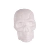 Kit Caveira para Decoração de Halloween - 6 Unidades