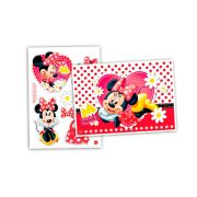 Kit Decorativo Minnie
