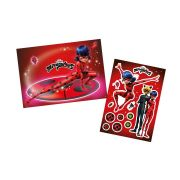 Kit Decorativo Miraculous Un.