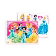 Kit Decorativo Princesas