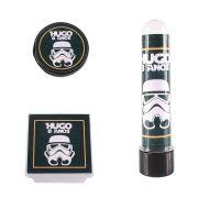 Kit Festa Lembrancinhas Personalizadas 150 Itens Star Wars
