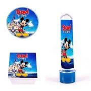 Kit Festa Lembrancinhas Personalizadas 60 Itens Mickey