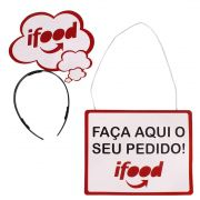 Kit Ifood