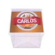 Lembrancinha Caixa Acrílica Personalizada Boteco Cerveja