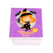 Lembrancinha Caixa Acrílica Personalizada Halloween