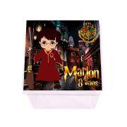 Lembrancinha Caixa Acrílica Personalizada Harry Potter