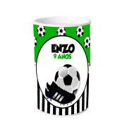 Lembrancinha Cofrinho Personalizado Futebol