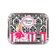 Lembrancinha Marmitinha Personalizada Barbie