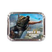 Lembrancinha Marmitinha Personalizada Free Fire