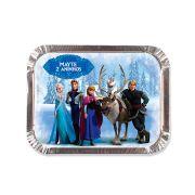 Lembrancinha Marmitinha Personalizada Frozen 2
