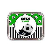 Lembrancinha Marmitinha Personalizada Futebol