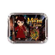 Lembrancinha Marmitinha Personalizada Harry Potter