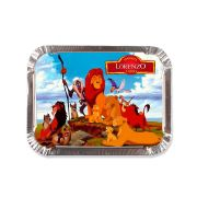 Lembrancinha Marmitinha Personalizada Rei Leão