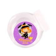 Lembrancinha Mini Baleiro Personalizado  Halloween